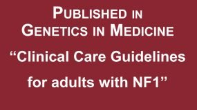 Clinical Care Guidelines for Adults with NF1
