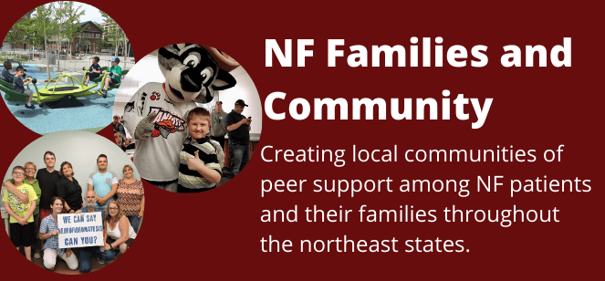 Could you benefit from an NF support system?