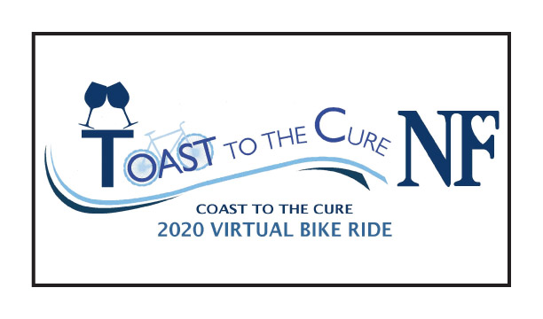 Coast to the Cure has changed, just a bit!